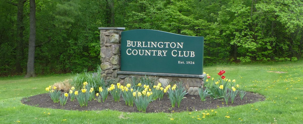 Burlington Country Club