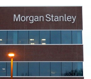 Morgan Stanley day