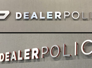 Dealer Policy Raised Letters