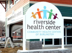 Riverside Health Center