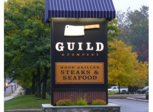 Guild and Company sign VT