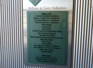 Kilburn & Gates Industries