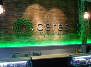 Ceres Natural Remedies